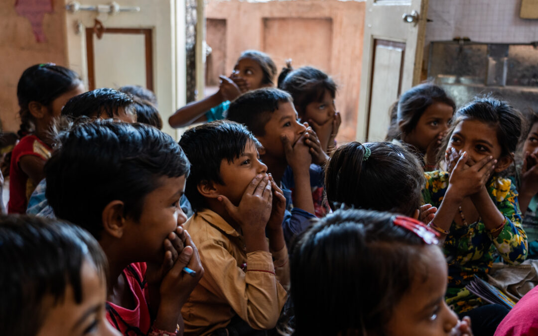 Scaling Quality Education in India: Year 2 Results Webinar